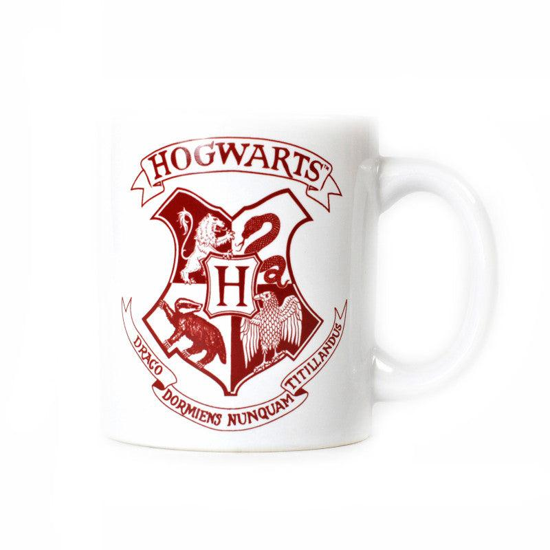 Harry Potter Hogwarts Crest 350ml Mug
