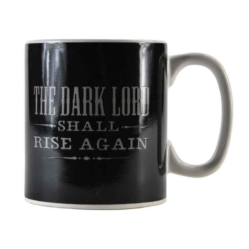 Harry Potter Dark Lord Heat Changing 400ml Mug
