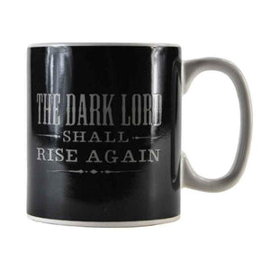 Harry Potter 400ml Heat Changing Mug - Dark Lord