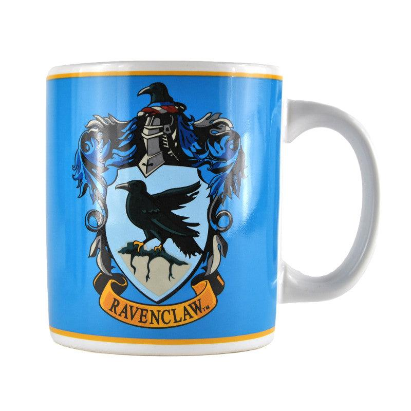 Harry Potter Ravenclaw Crest 350ml Mug