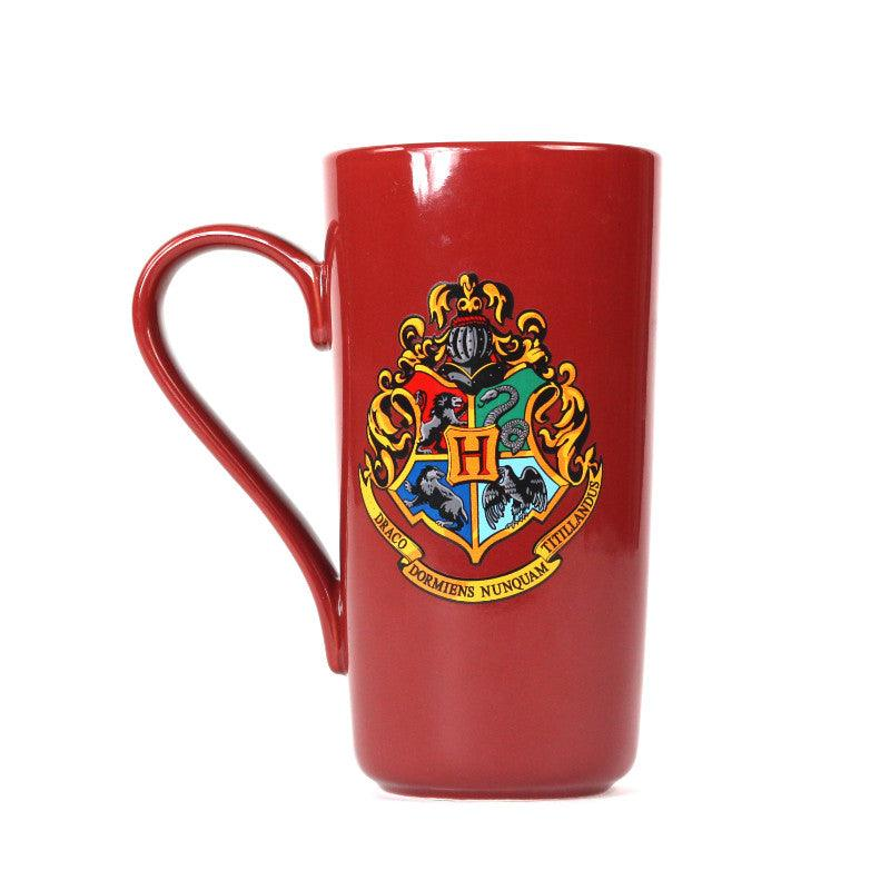 Harry Potter 500ml Platform 9 3/4 Latte Mug