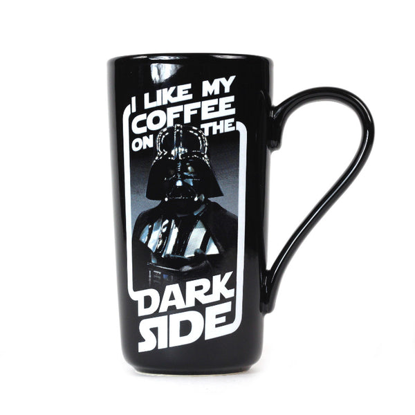 Star Wars Darth Vader 500ml Latte Mug