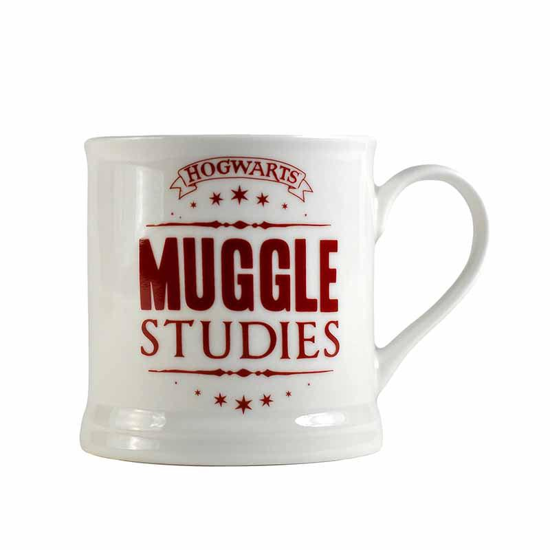 Harry Potter Muggle Studies Vintage 350ml Mug