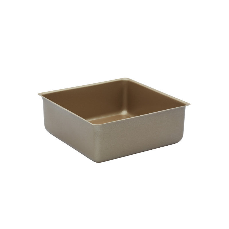 Paul Hollywood 20cm Square Loose Base Deep Cake Tin