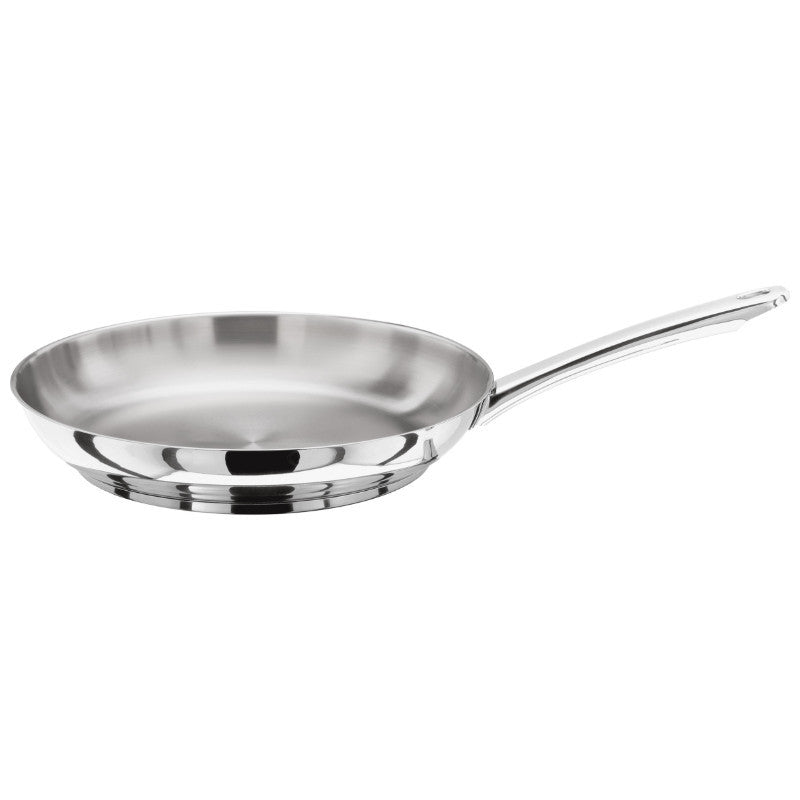 Stellar 1000 Conical Frying Pan - 26cm