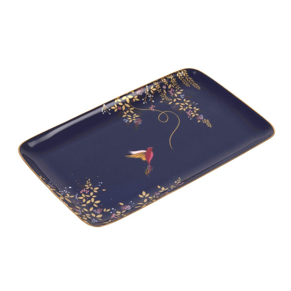 Sara Miller London Chelsea Trinket Tray