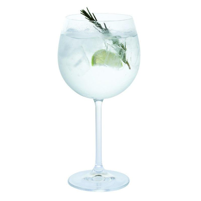 Dartington 6 Piece Gin Copa Party Glass Set