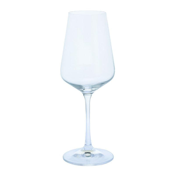Dartington Cheers! Set of 4 White Wine Glasses
