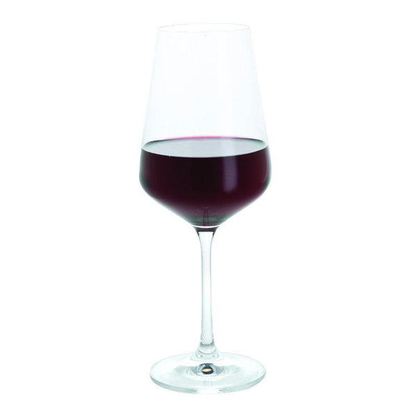 Dartington Cheers! Set of 4 Red Wine Glasses