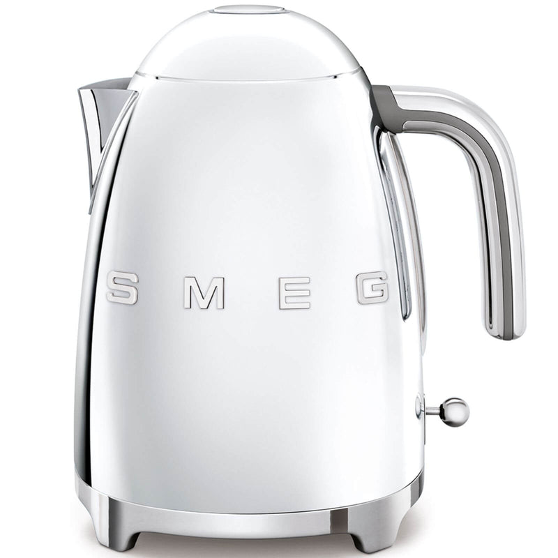 Smeg KLF03SSUK Jug Kettle - Chrome