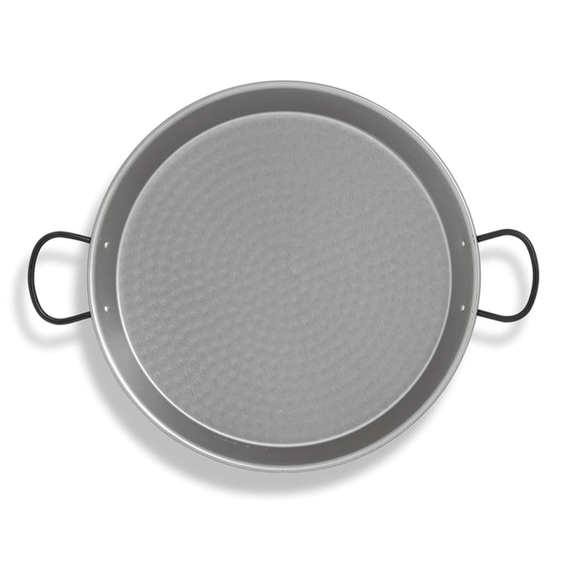 Vaello Carbon Steel Paella Pan - 38cm