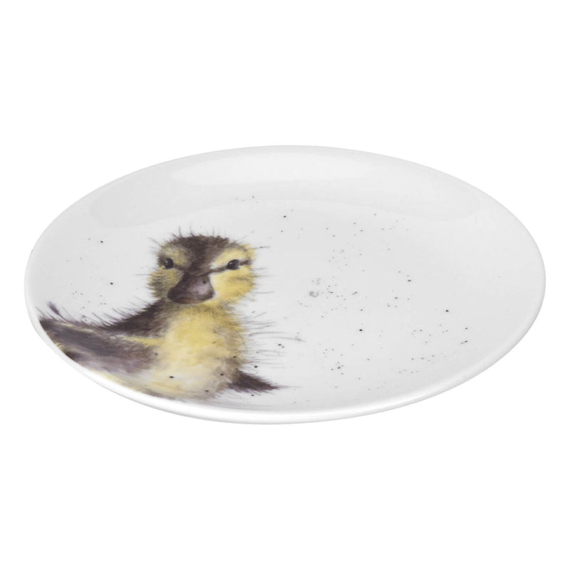 Wrendale Designs Animal Coupe Plates - Set of 4