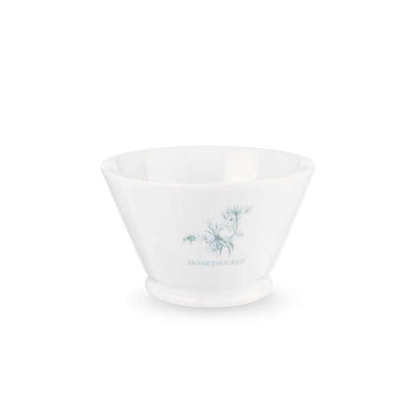 Mary Berry English Garden Small Serving Bowl - Honeysuckle