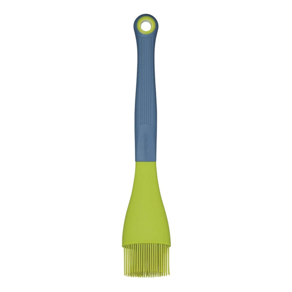 Colourworks Brights Silicone Pastry / Basting Brush - Green