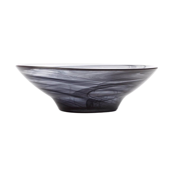Maxwell & Williams Marblesque 19cm Bowl - Black