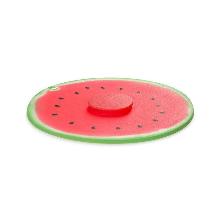 Charles Viancin Watermelon Silicone Lid - 20cm