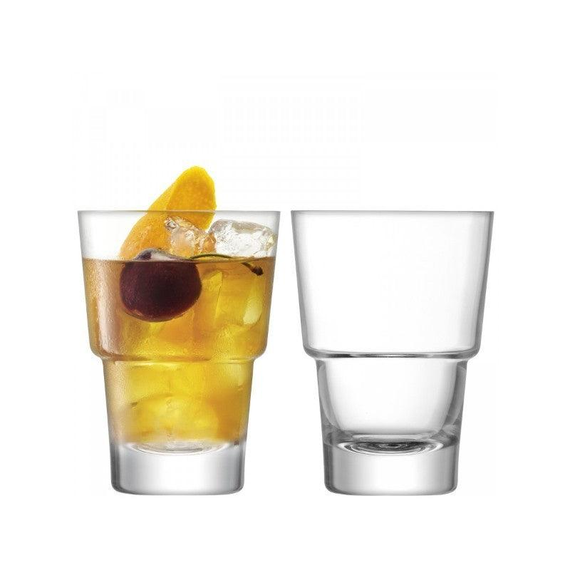 LSA Mixologist 320ml Cocktail Tumbler