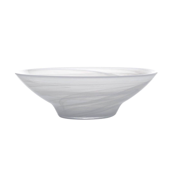 Maxwell & Williams Marblesque 32cm Bowl - White