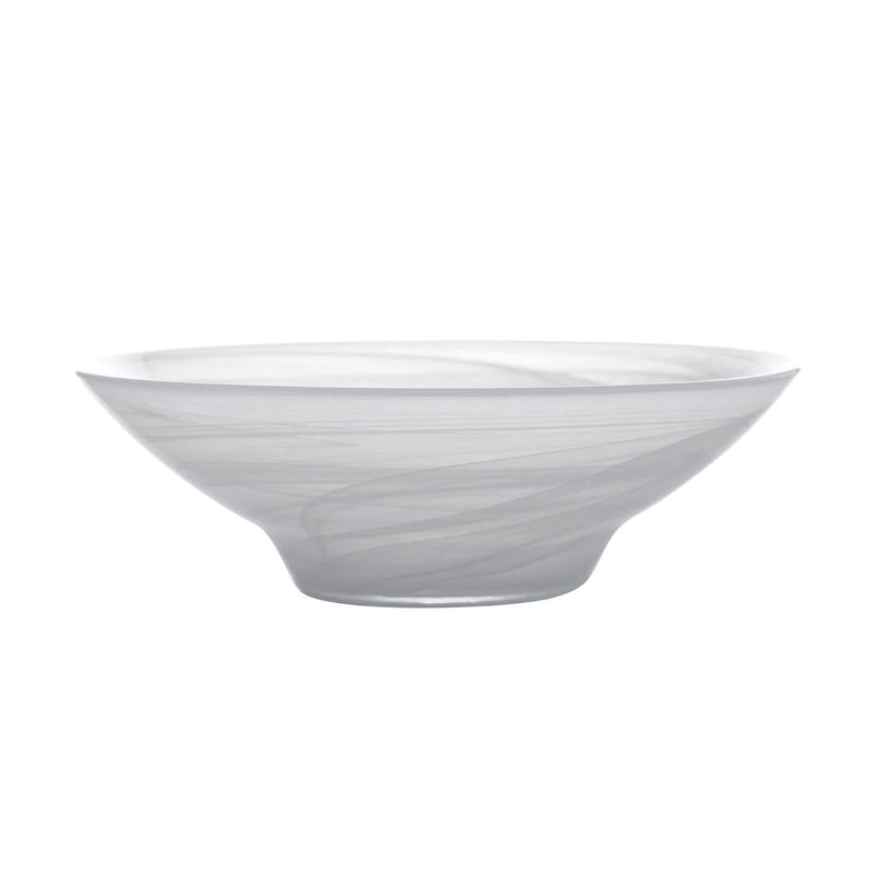 Maxwell & Williams Marblesque White Bowl - 32cm