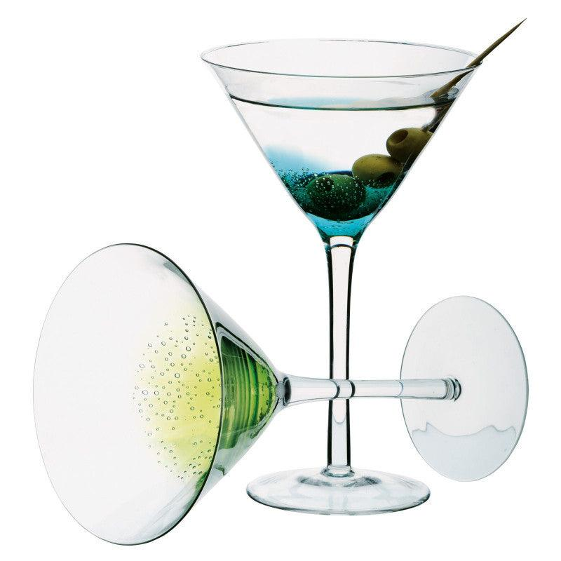 Anton Studio Fizz Martini Glasses - Set of 4