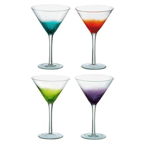 Anton Studio 4 Set 350ml Martini Fizz Glasses