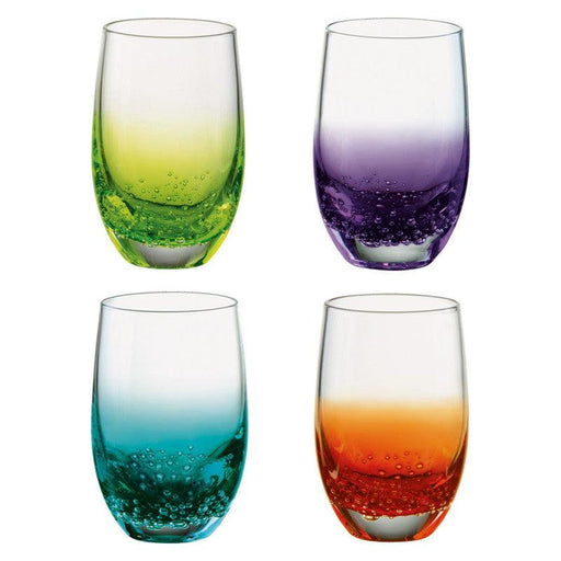 Anton Studio Fizz Shot Glasses - Set of 4
