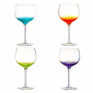 Anton Studio Fizz Gin Glasses - Set of 4