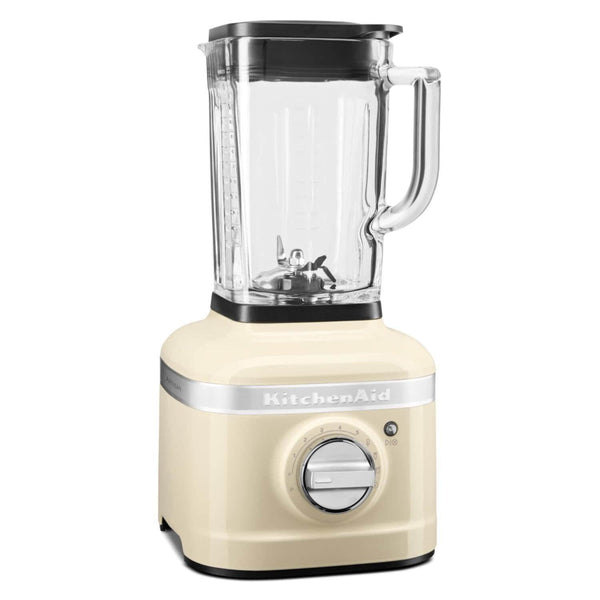 KitchenAid Artisan K400 5KSB4026BAC Blender - Almond Cream