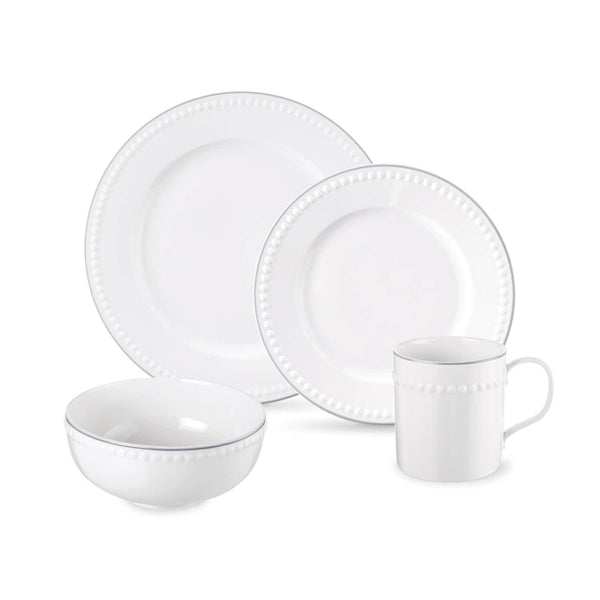 Mary Berry Signature Dinner Set - 16 Piece