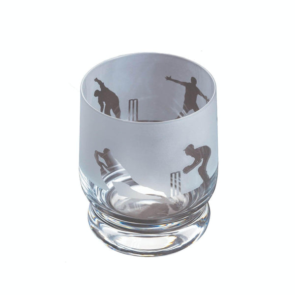 Dartington Aspect Tumbler - Cricket