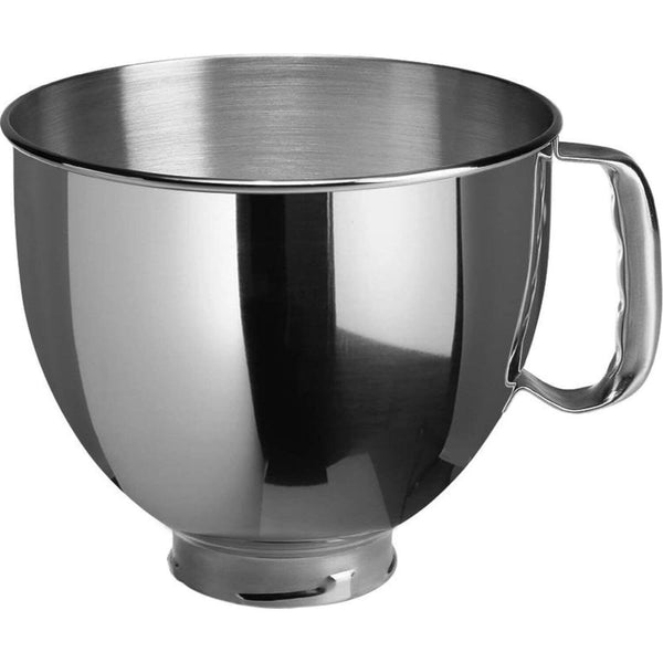 KitchenAid 5K5THSBP Stainless Steel Mixing Bowl - 4.8 Litre