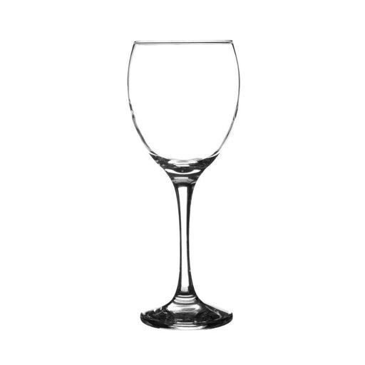 Ravenhead Mode Set Of 4 Red Wine Glasses