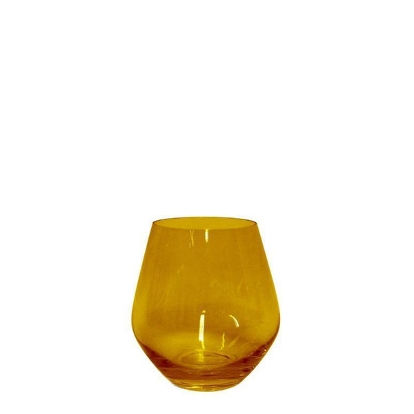 Jewel Yellow 500ml Tumbler