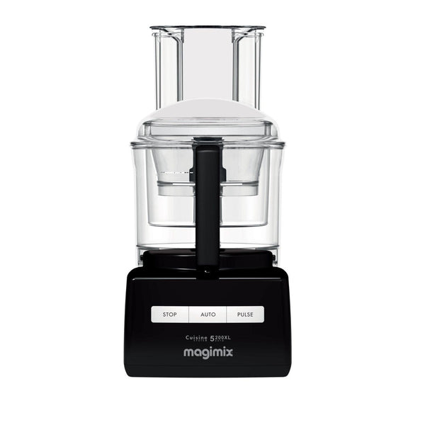 Magimix Cuisine Systeme 5200XL Premium Food Processor - Black