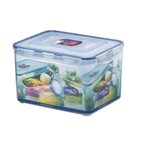 HPL838 Lock & Lock Rectangular Food Container - 9 Litre
