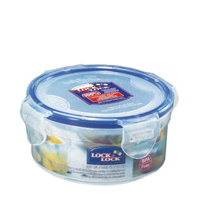 HPL932 Lock & Lock Round Food Container - 300ml