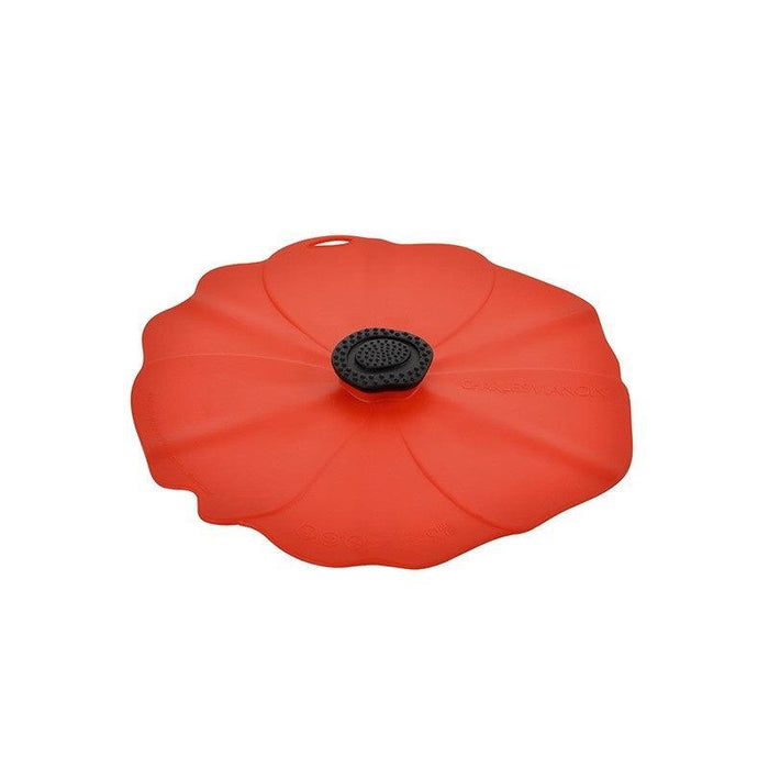 Charles Viancin Poppy Silicone Lid - 28cm