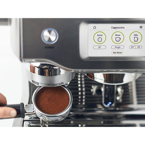 Sage the Oracle™ Touch Bean-to-Cup Coffee Machine - Silver