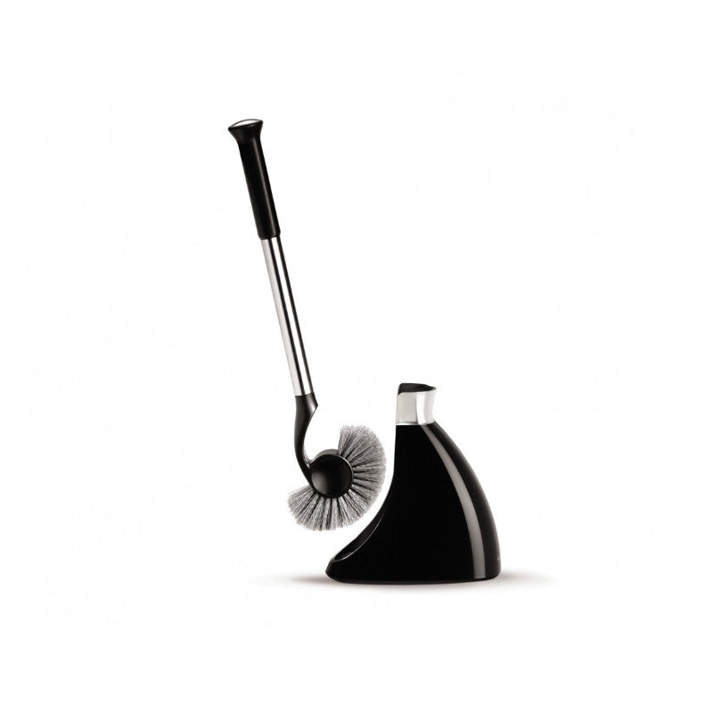 Simplehuman Slim Toilet Brush - Black