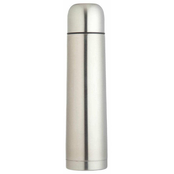 FLASK1LTRPRO Kitchencraft Stainless Steel 1 Litre Vacuum Flask - Main