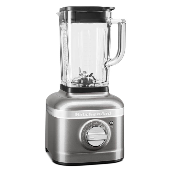 KitchenAid Artisan K400 5KSB4026BMS Blender - Medallion Silver
