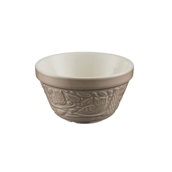Mason Cash In The Forest Stoneware Pudding Basin - Owl
