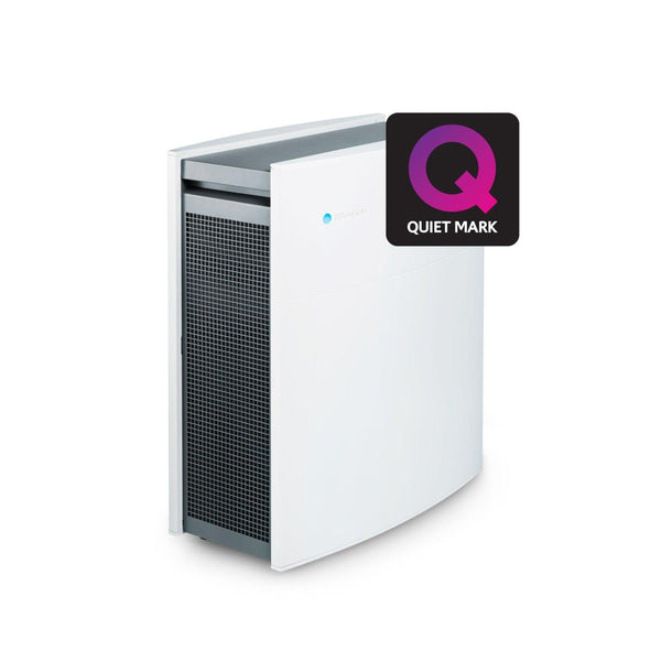 Blueair Classic 405 Air Purifier - White