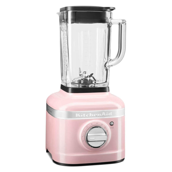 KitchenAid Artisan K400 5KSB4026BSP Blender - Silk Pink