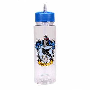 Harry Potter Ravenclaw Water Bottle - Front