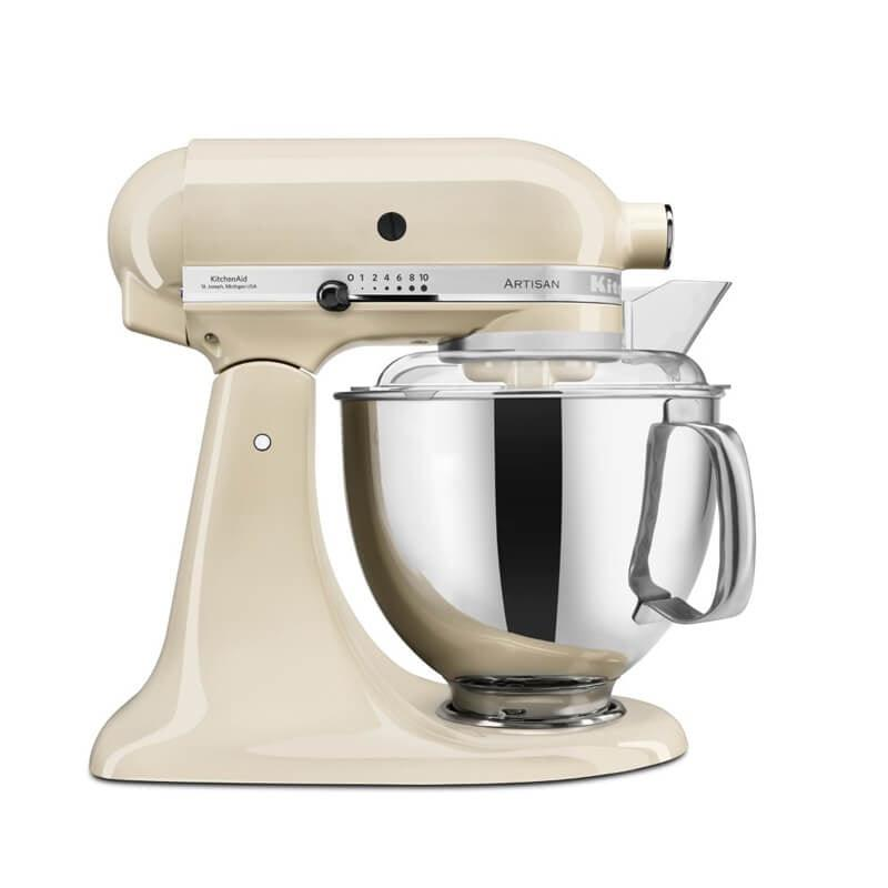 5KSM175PSBAC KitchenAid Artisan Almond Cream Stand Mixer