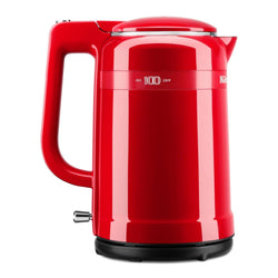 KitchenAid Queen of Hearts 1.5 Litre Kettle - Red