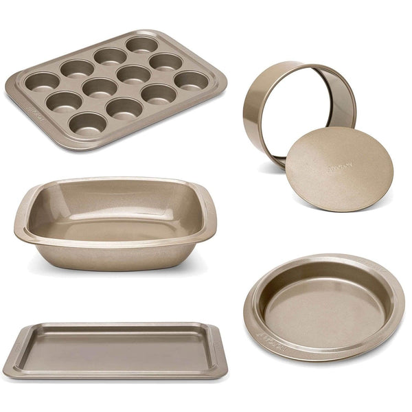 Anolon Advanced Non-Stick Bakeware Set - 5 Piece