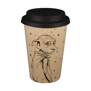 Huskup Harry Potter Travel Mug - Dobby