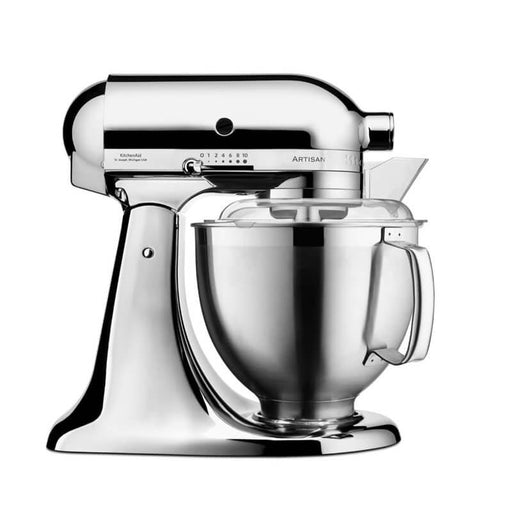 KitchenAid Artisan 5KSM185 Stand Mixer - Chrome